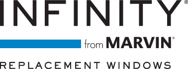 Infinity Replacement Windows Logo