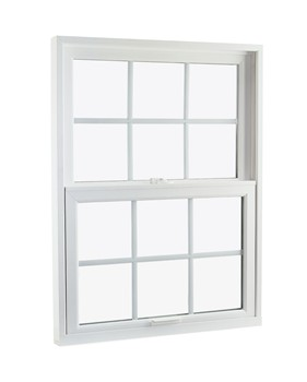 Infinity Double-Hung Windows at Windows Plus in West Fargo.